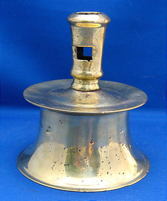 Metalware<br>Archives<br>Capstan Candlestick