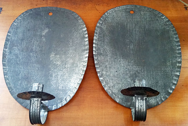 Pair of Ballroom Sconces SOLD