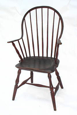 Furniture<br>Furniture Archives<br>SOLD  Windsor Chair